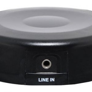 A1116 • 2x25W RMS In-Ceiling Bluetooth Stereo Amplifier Puck