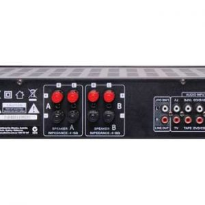 A2691A • 100W Stereo AM/FM Receiver Amplifier