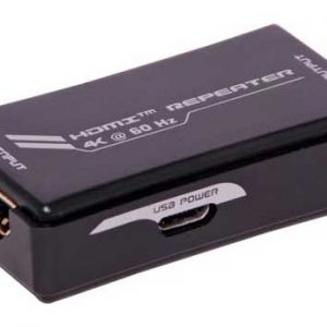 A3133B • HDMI Repeater