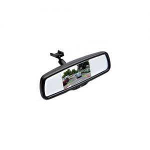"LCD43ADAB 4.3"" - REPLACEMENT MIRROR MONITOR"