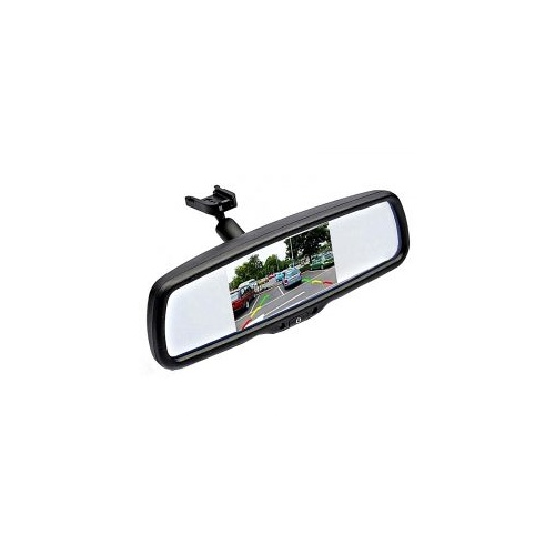 """LCD43ADAB 4.3"""" - REPLACEMENT MIRROR MONITOR"""
