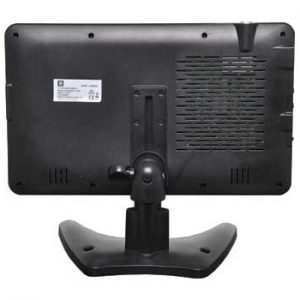 """S8862A • 9"""" Inch Digital In-Vehicle Portable Television"""