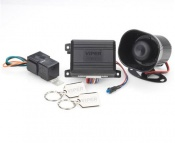 Directed 3901TR CANBUS OEM Upgrade Security System (European Cars)