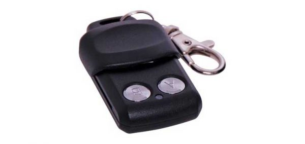 A1019B • Spare Keyring Remote Control For A 1018B And A 1011
