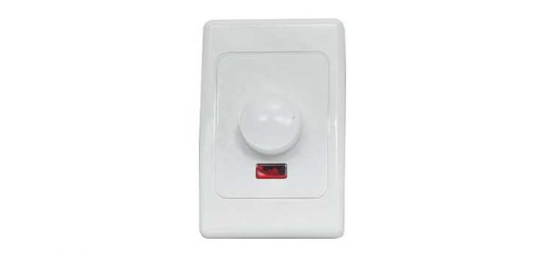 A2309 • Attenuator Volume Control Stereo 60W With IR Repeater