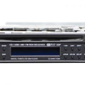 A4346 • CD/MP3 Tuner Module To Suit A 4320-4336