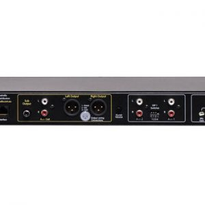 A4411 • 4 Channel Stereo Mixer