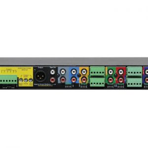 A4427 • 8 Channel PA Mixer With Tone Generator