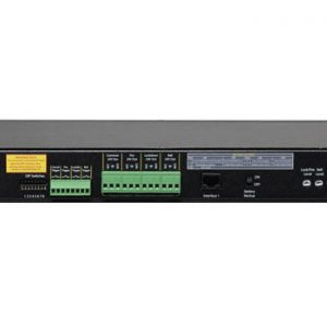 A4505 • 7 Day Timer With Lockdown & Fire Alarm Control