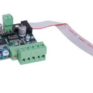 A4573 • Alert/Evac Option Board For Mixers And Amplifiers