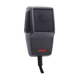 C0333 • CB Type Microphone With Bare Ends