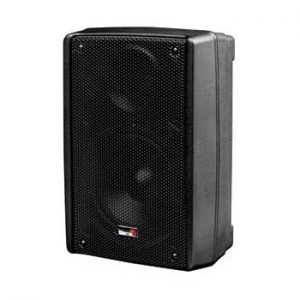 "C1008C • 380mm 15"" 450W Two Way PA Speaker"
