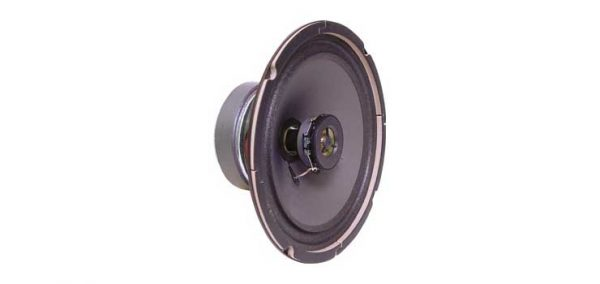 "C2005 • 200mm (8"") 8 Ohm 50W 2 Way Coaxial Speaker"