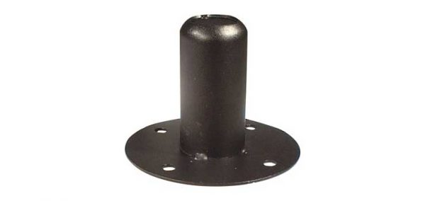 C3602 • Metal Speaker Box Stand Adapter ( Top Hat )