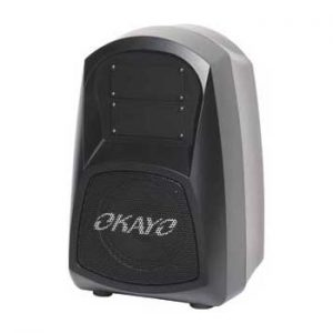 C7205 • 30W Compact Portable PA System With MP3 Player