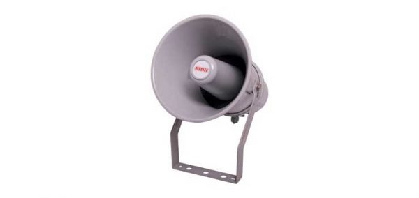 CF2053G • 10W 100V EWIS IP66 AS ISO7240.24 Fire PA Horn Speaker
