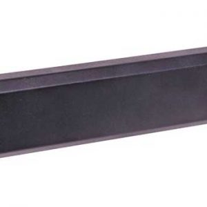 H4993 • Half Rack Plastic In Fill Panel To Suit H 4990