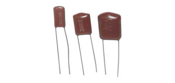 R2780B • 0.22uF 630V 20.5mm Greencap Capacitor