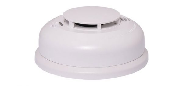 S5465 • Photoelectric Smoke Detector