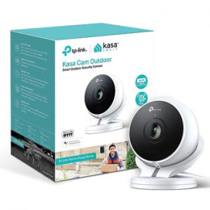 S9019 • KC200 Kasa Cam Outdoor WiFi Camera