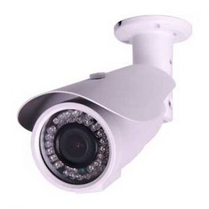 S9134E • 720p AHD / 960H IP66 IR Colour Vari-Focal Bullet Camera