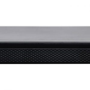 S9365 • 9 Channel / 4 Channel X PoE 5MP Network Video Recorder
