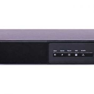 S9366 • 8 Channel 1080p Network Video Recorder