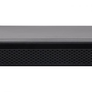 S9367A • 8 Channel 4K PoE Network Video Recorder