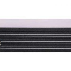 S9381 • 64 Channel 4K Network Video Recorder