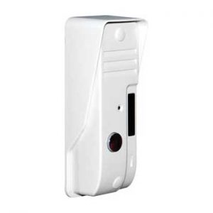 S9409A • Colour Video Outdoor Camera With Doorbell Button