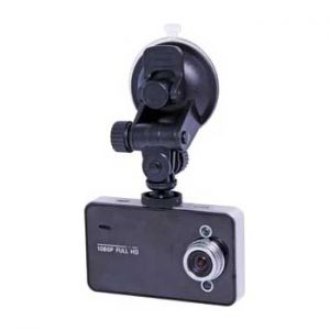 S9436 • In-Vehicle HD Camera And DVR With Screen