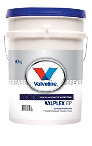 Valplex EP Grease