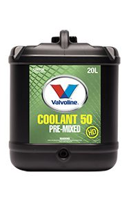 HD Coolant 50 Ready To Use