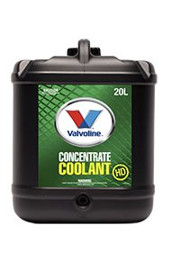 HD Coolant Concentrate