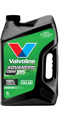 OEM Advanced 05 Concentrate Coolant
