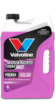 OEM Advanced 40 Ready To Use Coolant