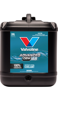 OEM Advanced 48 Concentrate Coolant