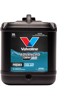 OEM Advanced 48 Ready To Use Coolant