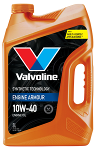 Engine Armour Synthetic Technology 10W-40