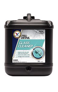 VPS ProDetail Glass Cleaner