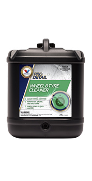 VPS ProDetail Wheel & Tyre Cleaner