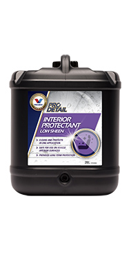 VPS ProDetail Interior Protectant Low Sheen