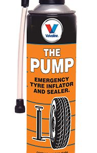 Valvoline The Pump