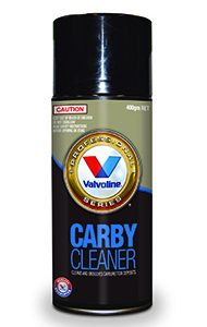 VPS Carby Cleaner