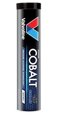 Valvoline Cobalt Grease #2