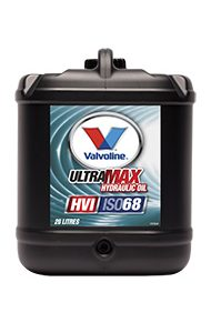 Ultramax HVI Hydraulic Oil 68
